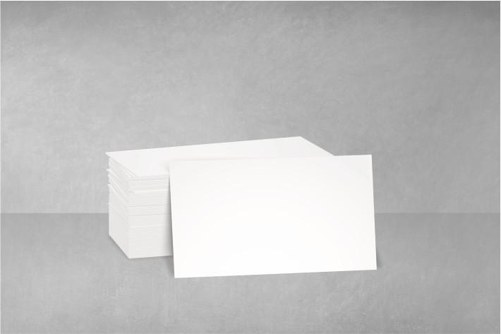 Druck von Flyern, Briefpapier, Visitenkarten, Foldern und mehr, bei Millers Marketing