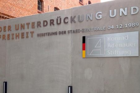 Fräsbuchstaben Edelstahl Erfurt