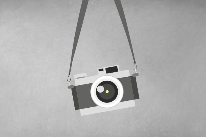 Beispielbild für den Bereich Fotografie bei Millers Marketing