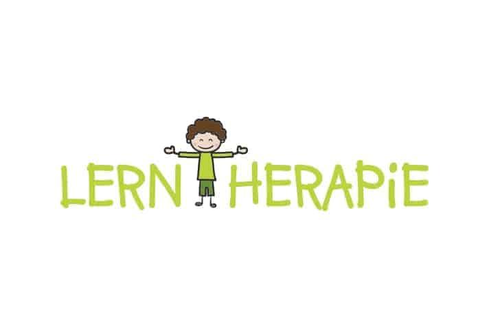 Logogestaltung Logo CI Corporate Identity Logodesign Lerntherapie
